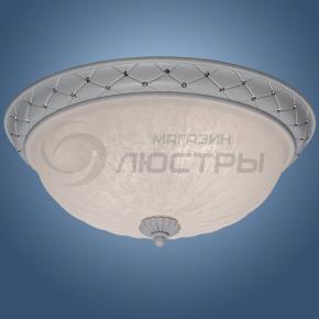 фото Светильник потолочный Версаче 639010104