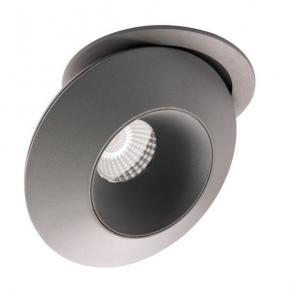 фото Встраиваемый светодиодный светильник ORBE 051309  LED/3000K (в комплекте)