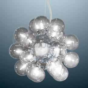 фото Светильник подвесной  Molecule A5021SP-21CC