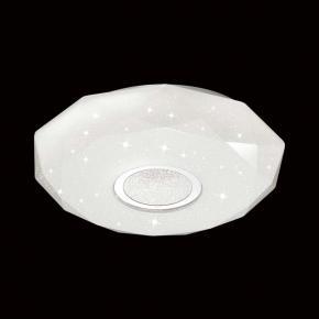 фото Потолочный светильник PRISA 2057/ML LED 160W пульт ДУ