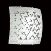 фото Настенно-потолочный светильник MEZA 2059/CL LED 28W