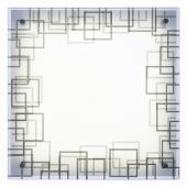 фото Настенно-потолочный светильник NOSTI 2205/CL LED