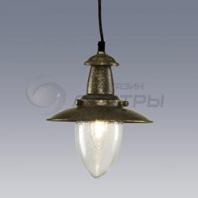 фото Светильник повесной Fisherman A5518SP-1RI