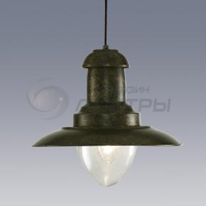 фото Светильник подвесной Fisherman A5530SP-1RI