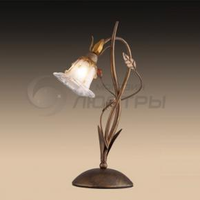 фото Настольная лампа  Ulant 1597/1T
