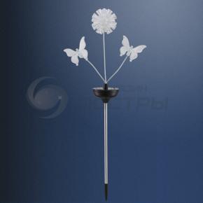 фото Светильник декоративный грунтовой светодиодный на солнечных батареях Globo 33049