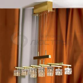 фото Светильник подвесной Palinuro LSA-7913-10