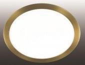фото Встраиваемый светодиодный светильник со встроенным драйвером LANTE 357292