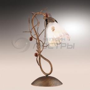 фото Настольная лампа  Caspi 1598/1T