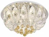 фото Потолочный светильник Svetresurs  743-107-09