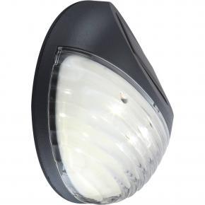 фото Светильник настенный уличный светодиодный на солнечных батареях Globo 33429-12