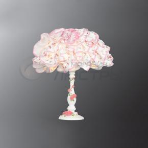 фото Настольная лампа Н Детство 5-9700-1-WH+PK E27