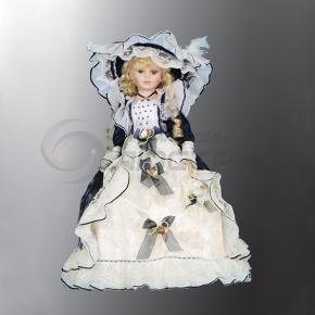 фото Настольная лампа Н Детство 5-9704-1-WH+DBL E27