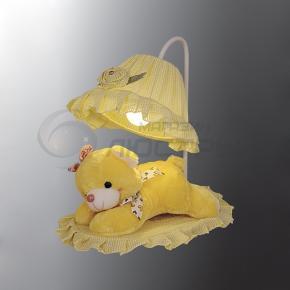 фото Настольная лампа Н Детство 5-9760-1-YE Е14