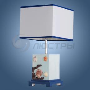 фото Настольная лампа Маяк 470031101