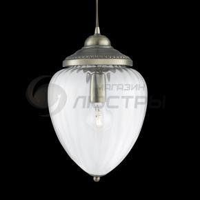 фото Светильник подвесной Rimini A1091SP-1AB
