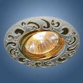 фото Точечный светильник Wood A5108PL-3WG