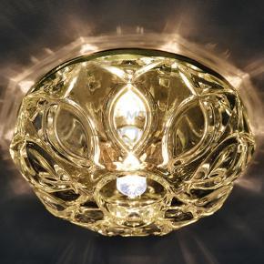 фото Точечный светильник Brilliants A8358PL-1CC