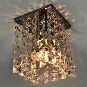 фото Точечный светильник Brilliants A7326PL-1CC