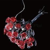 фото Светильник подвесной Rosa Rosso EL325P04.2