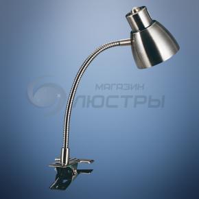 фото Настольная лампа Nuova 2477