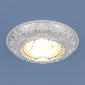 фото Встраиваемый светильник 7009 MR16 WH белый