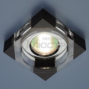 фото Точечный светильник 700S BK bicolor (черный)