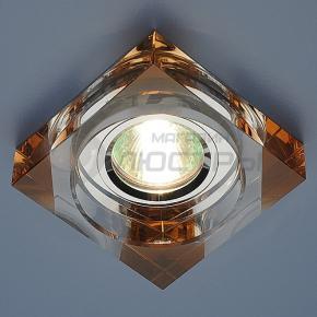 фото Точечный светильник 700S BROWN (коричневый)