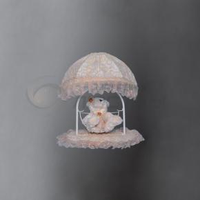 фото Настольная лампа Н Детство 9762T/1 OR