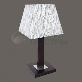 фото Настольная лампа Н Ковка 5-3795-1-BR+CR E14