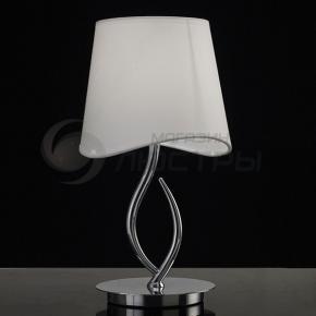 фото Интерьерная настольная лампа Ninette _1905