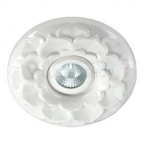 фото Встраиваемый светодиодный светильник Ceramic LED 357349