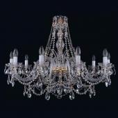 фото Люстра 1411/10/360-66/L Bohemia Ivele Crystal