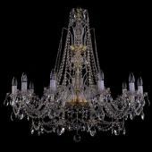 фото Люстра 1411/10/360/87 Bohemia Ivele Crystal