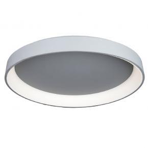 фото Люстра потолочная светодиодная Ortueri Белый OML-48517-144