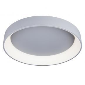 фото Люстра потолочная светодиодная Ortueri Белый OML-48517-96