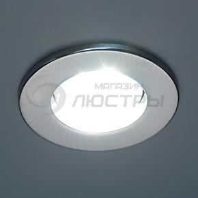фото Точечный светильник 3224B CH  (хром)