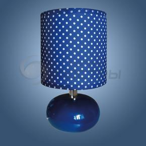 фото Настольная лампа Келли 607030201