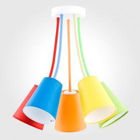 фото Потолочный светильник 2107 Wire Colour