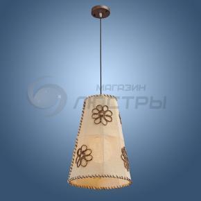 фото Подвесной светильник Ротанг 376013201