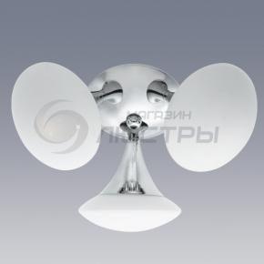 фото Светильник потолочный Aqua A2555PL-3CC