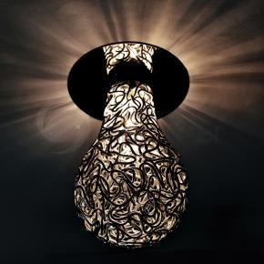 фото Точечный светильник Cool Ice A8706PL-1CC