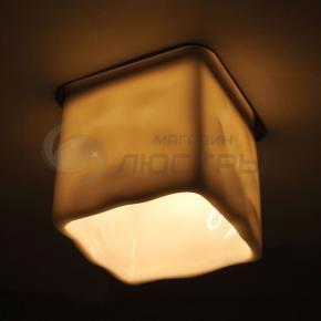фото Точечный светильник Cool Ice A8804PL-1WH