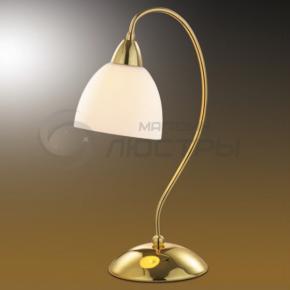 фото Настольная лампа  Amela 1610/1T
