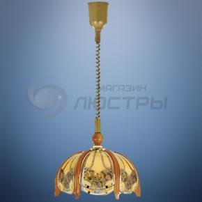 фото Светильник подвесной Jaskotka 670
