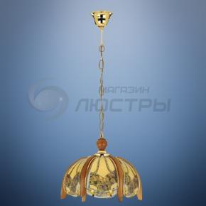 фото Светильник подвесной Jaskotka 671
