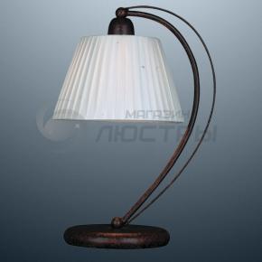 фото Настольная лампа Carmen A5013LT-1BG