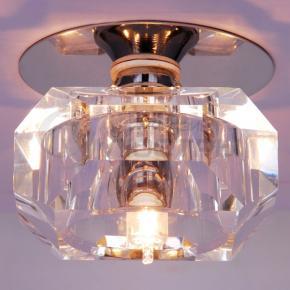 фото Светильник встраиваемый Brilliant A8046PL-1CC