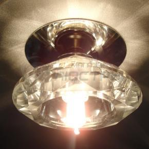 фото Светильник встраиваемый Brilliant A8016PL-1CC
