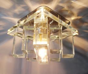 фото Светильник встраиваемый Brilliant A8030PL-1CC